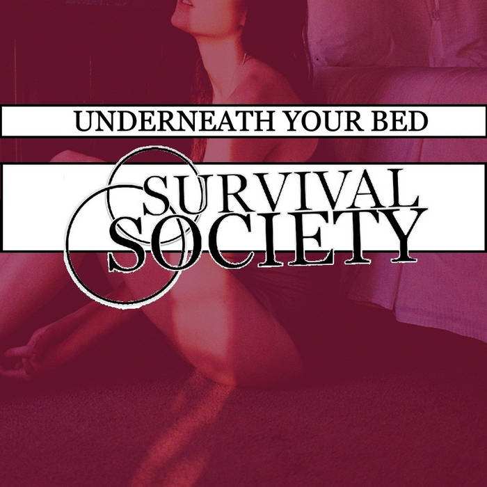 Underneath Your Bed cover art