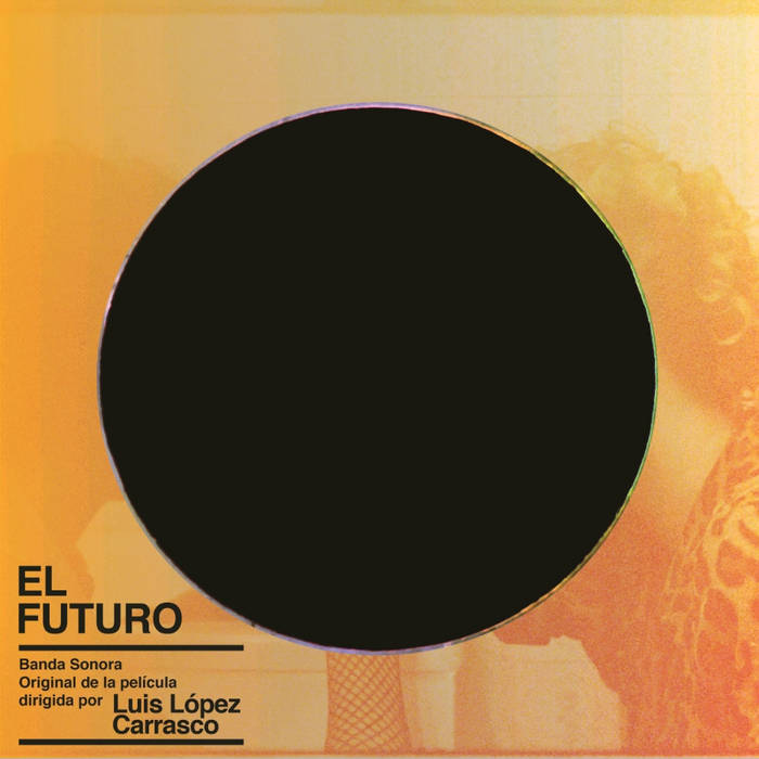 El Futuro B.S.O. cover art