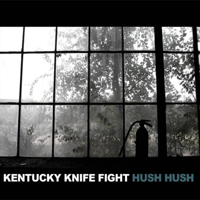 Hush Hush cover art