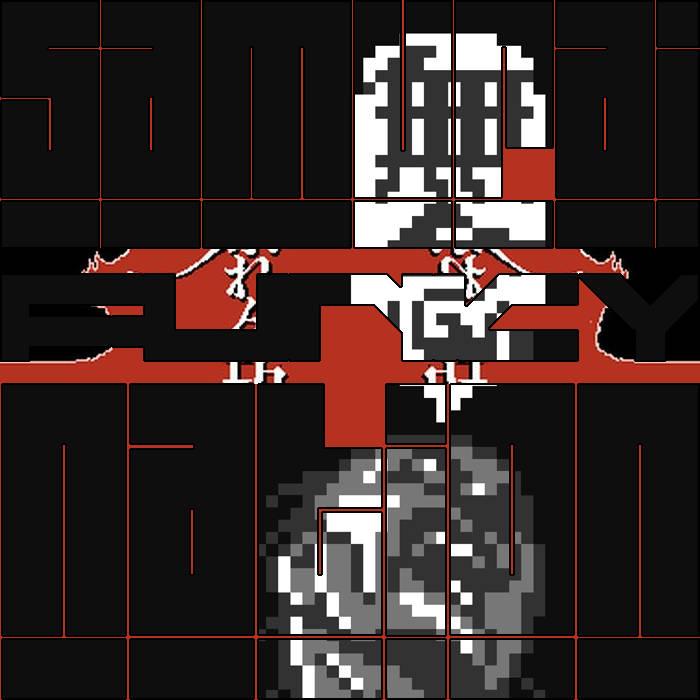 Samurai Funky Nation cover art