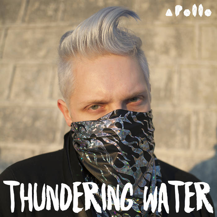 Thundering Water - Single cover art
