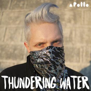 Thundering Water - Single cover art