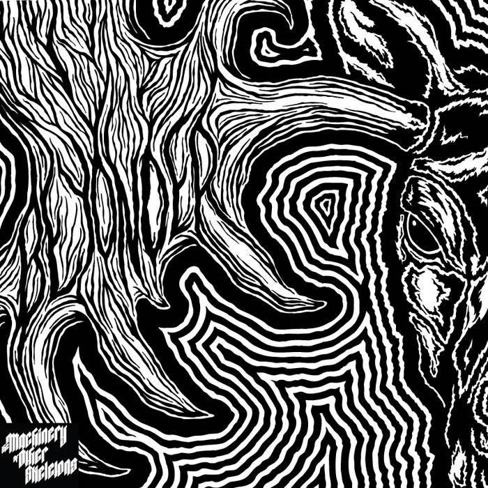 Beyonder cover art