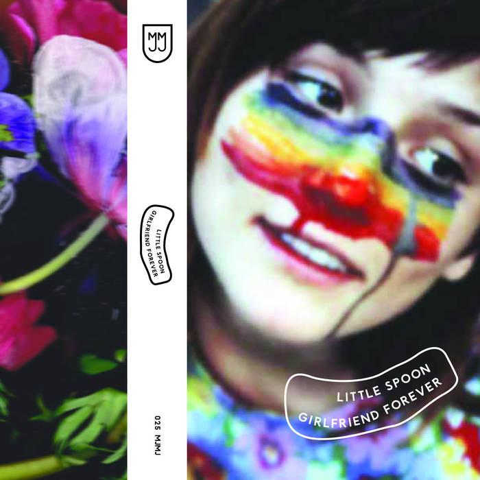 Girlfriend Forever cover art