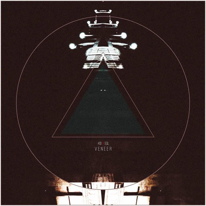 Veneer cover art