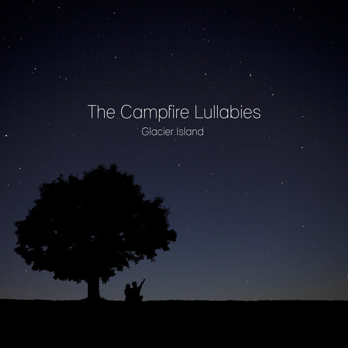 The Campfire Lullabies cover art