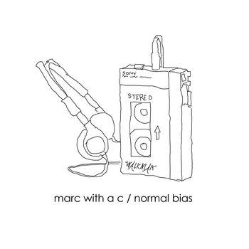 Normal Bias (Remaster) cover art