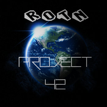 Project 42 cover art