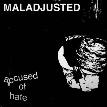 accused of hate cover art