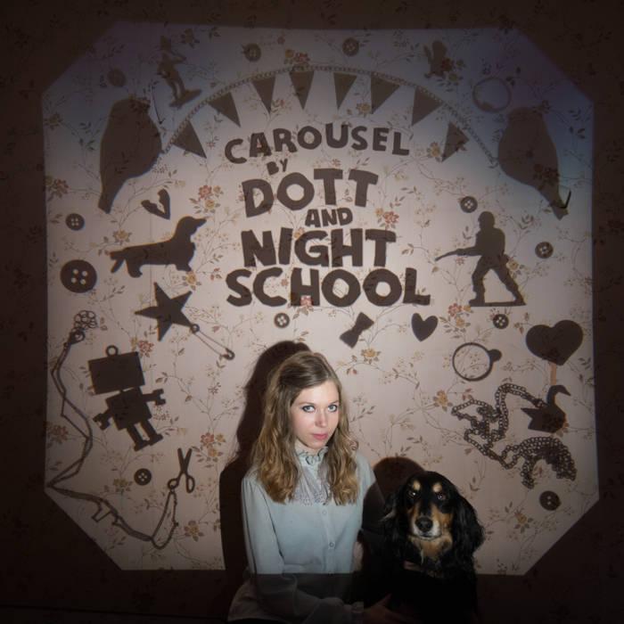Carousel cover art