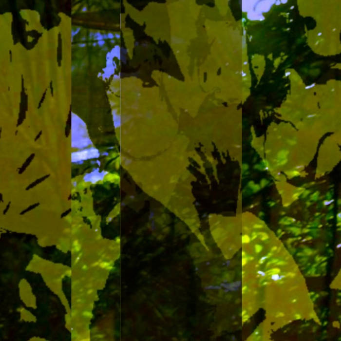 Abditive Abature split cover art