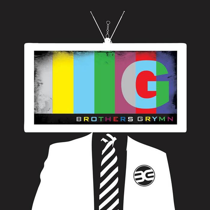 G cover art