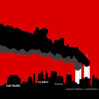 Twin Towers cover art