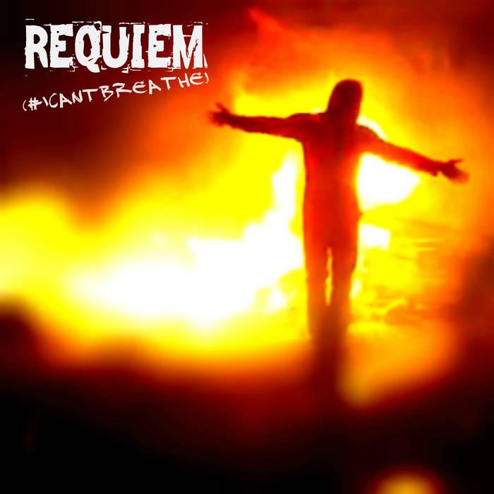 Requiem (#ICantBreathe) cover art