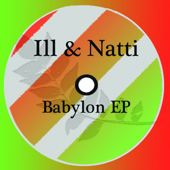 Babylon EP cover art