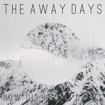 How Did It All Start cover art