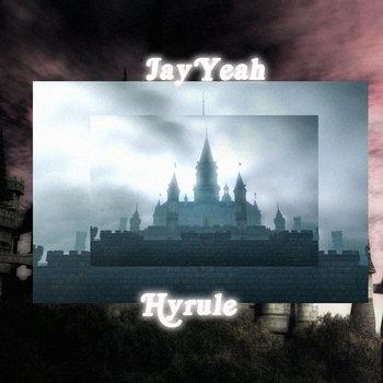 HYRULE cover art