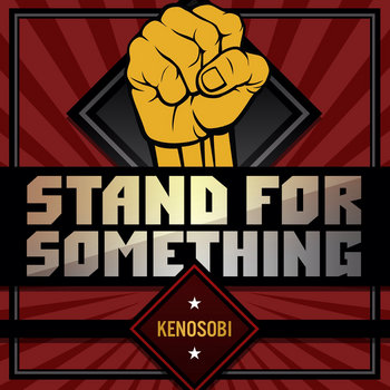 Stand For Something cover art