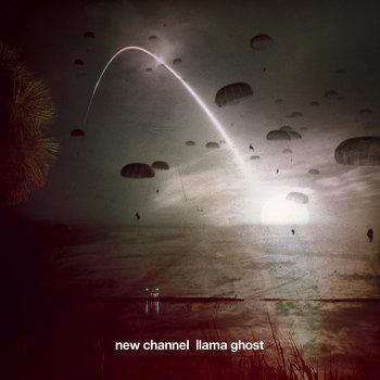 Llama Ghost cover art