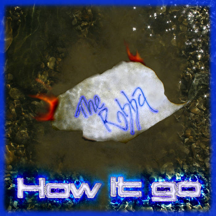 How It Go (2013) cover art
