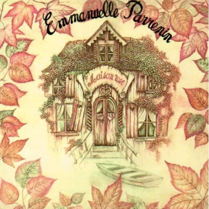 Maison rose cover art