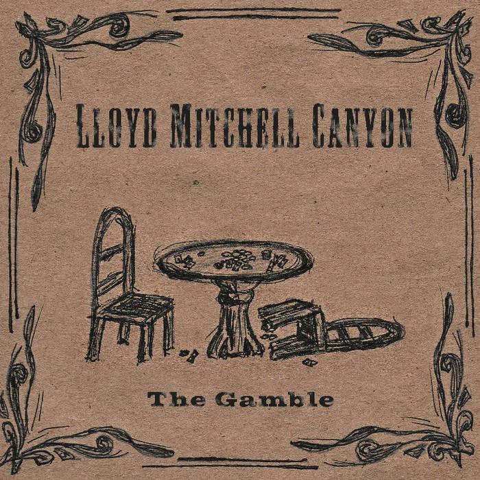 The Gamble cover art