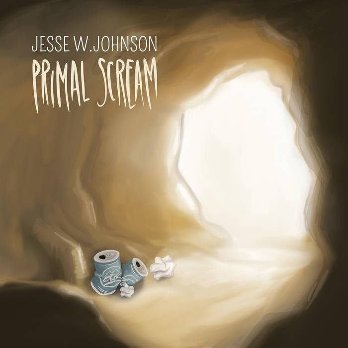 Primal Scream cover art