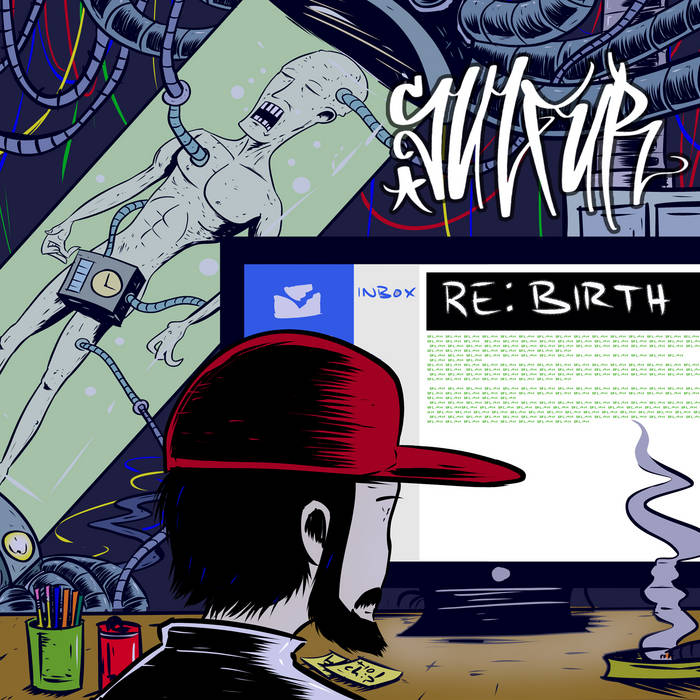 Re: Birth cover art
