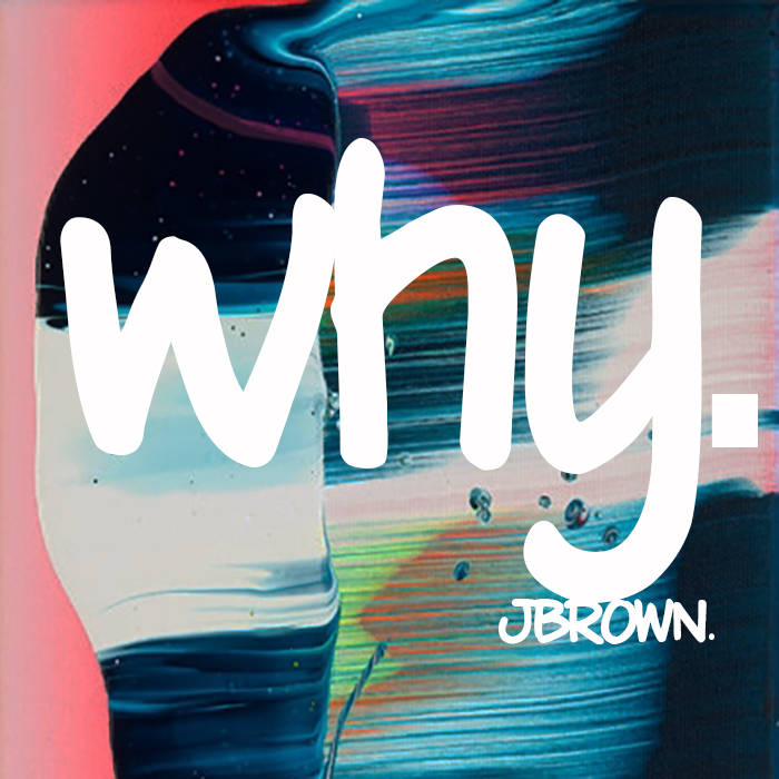WHY. cover art