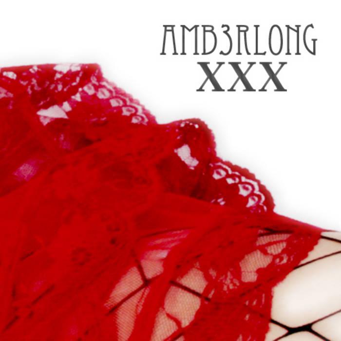 XXX cover art