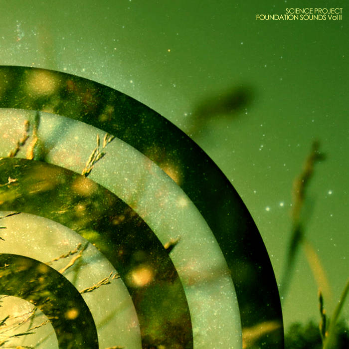 Foundation Sounds Vol. II cover art