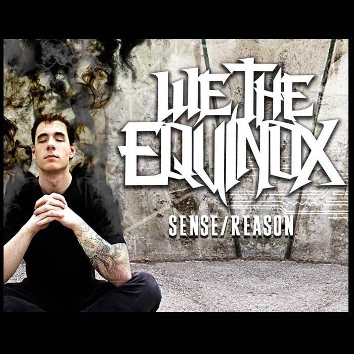 """""""Sense/Reason"""" ft. Garrett Garfield (Hearts & Hands) cover art"""