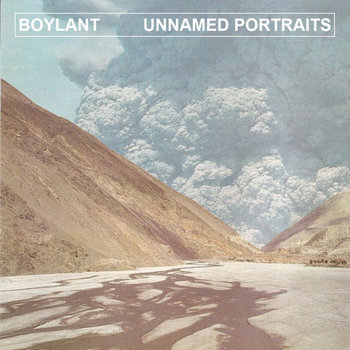 Unnamed Portraits EP cover art