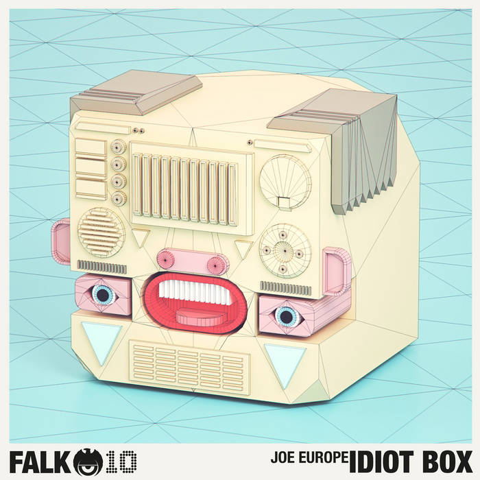 Idiot Box cover art