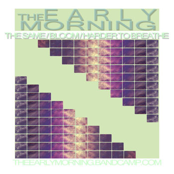 The Early Morning cover art