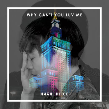 Why Can't You Luv Me cover art