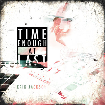 Time Enough At Last cover art