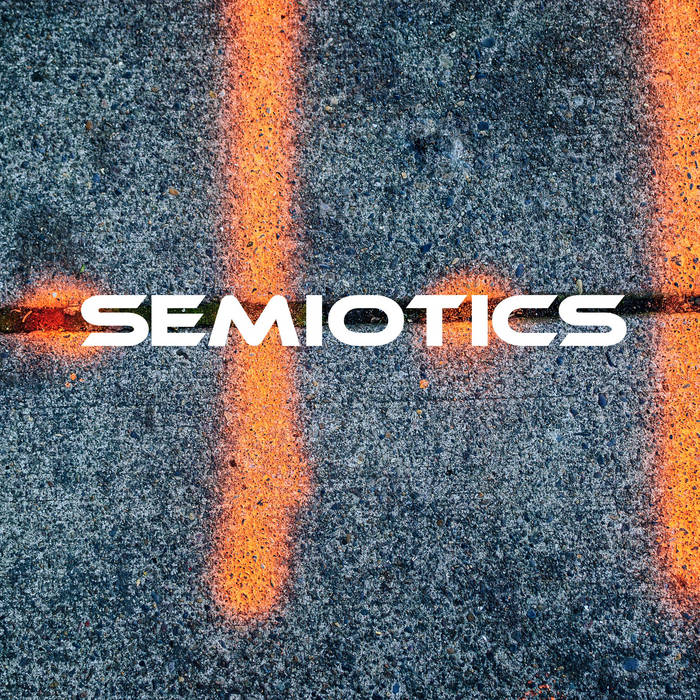 Semiotics cover art