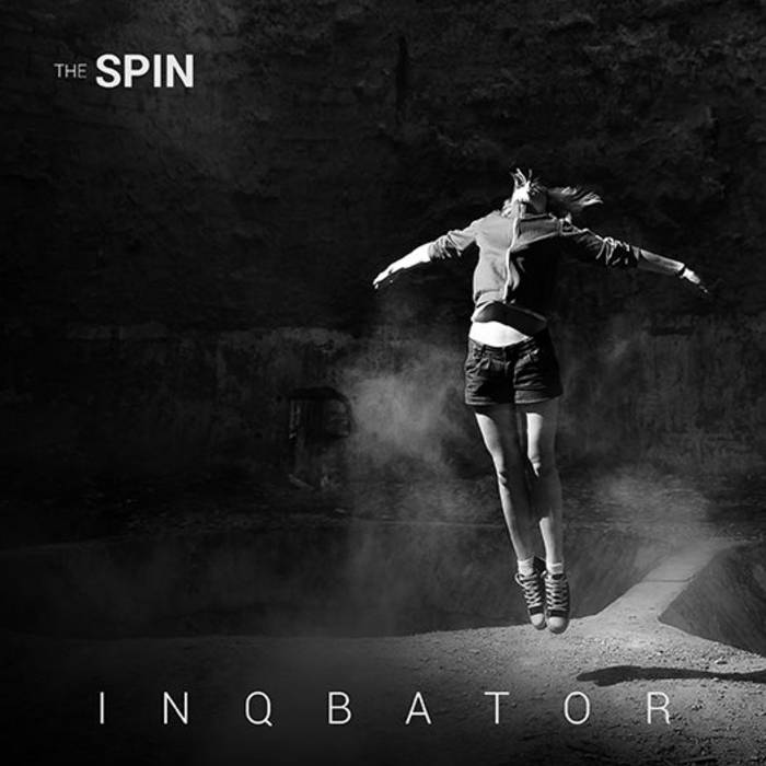 The Spin cover art