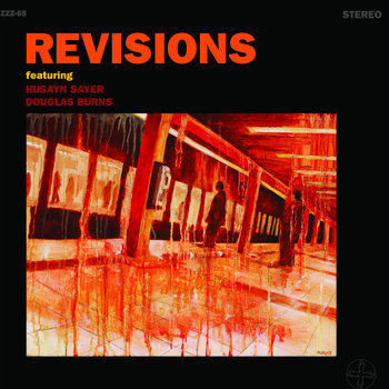 Revisions - Revised Observations cover art
