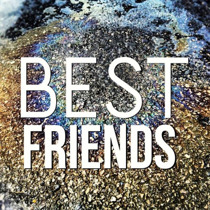 Best Friends cover art