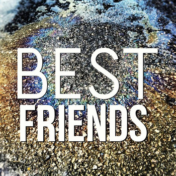 Best Friends cover art