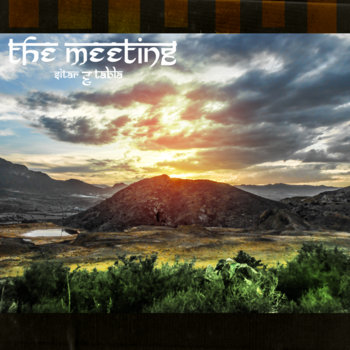 061 - The Meeting cover art