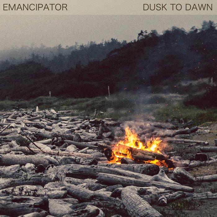 Dusk to Dawn cover art