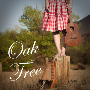 Oak Tree cover art