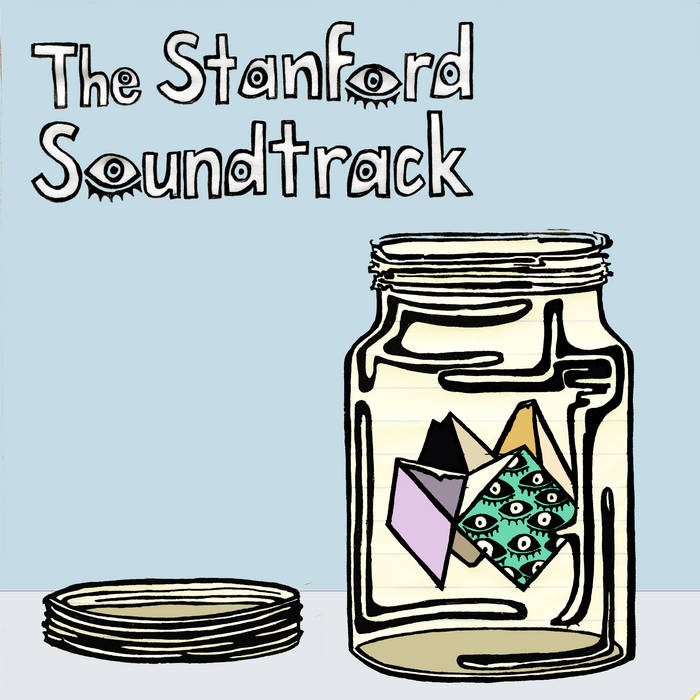 The Stanford Soundtrack, Vol. 12 cover art