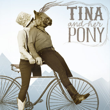 Tina & Her Pony cover art