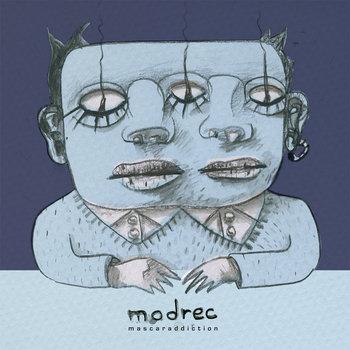 Mascaraddiction cover art