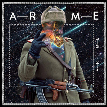 ARME cover art