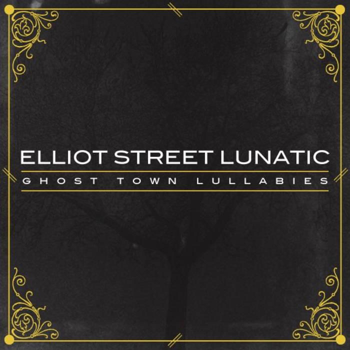 Ghost Town Lullabies cover art